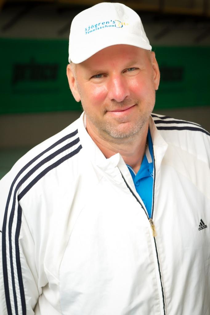 Roy Sjögren