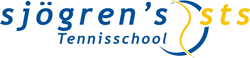Sjögren's Tennisschool STS – Zurich – Switzerland Logo