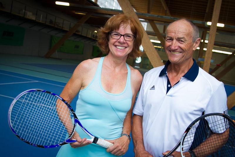 STS – Sjögren's Tennisschool-Erwachsene