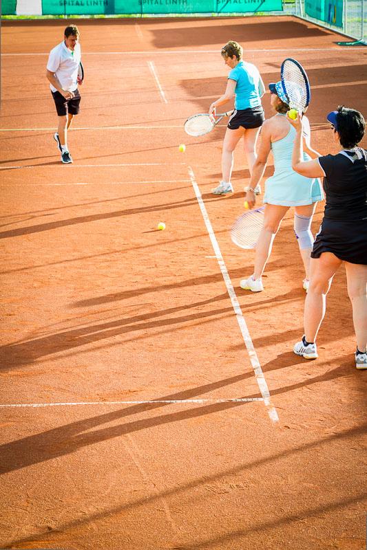 Training-STS – Sjögren's Tennisschool-13