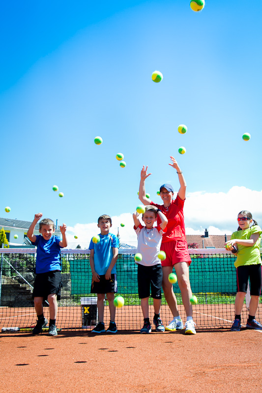 STS – Sjögren's Tennisschool-Fun
