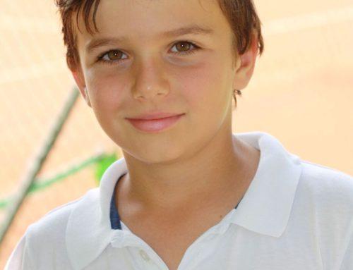 Alex Bergomi