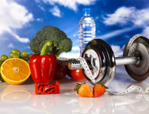 Einladung zur Ernährungsberatung für Sportler