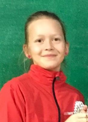Karolina Kozakova (ehemalige STS-Spielerin)