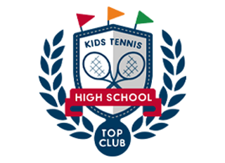 "Label ""Top Kids Tennis Center"" für das Tenniscenter Linth Indoor und STS"